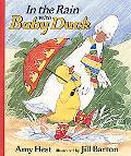 In the Rain with Baby Duck - Amy Hest - Hardcover - 1st ed