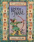 Adventures of Robin Hood - Marcia Williams - Hardcover - 1st U.S. ed