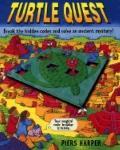 Turtle Quest - Piers Harper - Hardcover