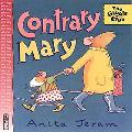 Contrary Mary - Anita Jeram - Paperback