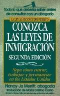 Conozca Las Leyes de Immigracion