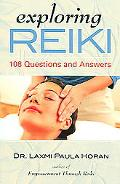 Exploring Reiki 108 Questions And Answers