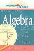 Homework Helpers Algebra