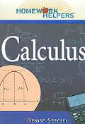 Homework Helpers Calculus
