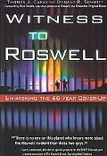 Witness to Roswell Unmasking the 60-year Cover-up