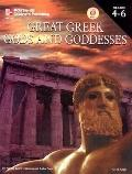 Great Greek Gods and Goddesses