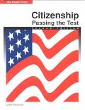 Citizenship Passing the Test
