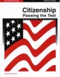 Citizenship : Passing the Test - Literacy - Low Beginning