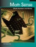 Whole Numbers+money:math Sense