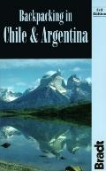 Backpacking in Chile and Argentina