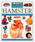 Aspca Pet Care Guides for Kids: Hamster - Mark Evans - Hardcover - 1st American ed