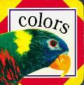 Colors/Board Book