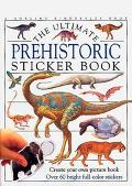 Ultimate Prehistoric Sticker Book