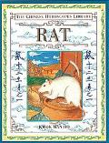 The Chinese Horoscopes Library: Rat - Kwok Man-Ho - Hardcover - 1st American ed