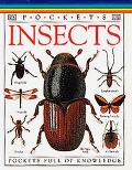 DK Pockets: Insects