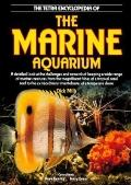 Tetra Encyclopedia of The Marine Aquarium - Dick Mills - Hardcover