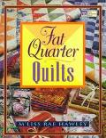 Fat Quarter Quilts