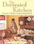 Decorated Kitchen Creative Projects from Leslie Beck