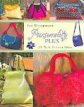 Pursenality Plus 20 New Felted Bags