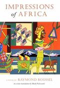 Impressions of Africa (French Literature Series)