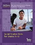 Social Studies Units for Grades 9-12
