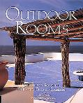 Outdoor Rooms Design for Porches, Terraces, Decks, Gazebos