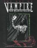 Art of Vampire: The Masquerade