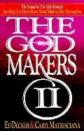 God Makers II - Ed Decker - Paperback