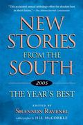 New Stories From The South The Year's Best, 2005