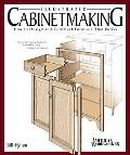 Illustrated Cabinetmaking
