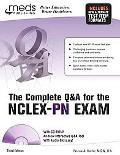 Complete Q&a for the Nclex-pn Exam