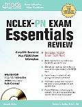 NCLEX-PN Exam Essentials Review