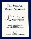 School Music Program A New Vision