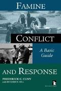Famine, Conflict and Response A Basic Guide