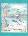 Wee Scot Book Scottish Poems and Stories