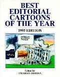 Best Editorial Cartoons of the Year 1995