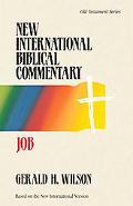 Job, Nibc New International Biblical Commentary, Ot