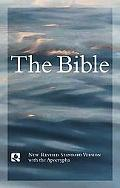 Holy Bible New Revised Standard Version With The Apocrypha