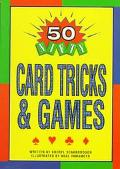 Card Tricks and Games - Sheryl Scarborough - Paperback