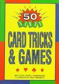Card Tricks and Games - Sheryl Scarborough - Paperback