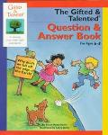 Question and Answer Book - Susan Amerikaner - Paperback
