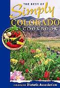 Best of Simply Colorado Cookbook