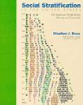 Social Stratification in the United States The American Profile Poster Revised and Expanded