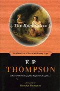 Romantics England in a Revolutionary Age