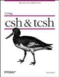 Using Csh and Tcsh