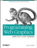 Programming Web Graphics with PERL and GNU Software