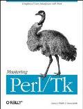 Mastering Perl/Tk