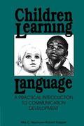 Children Learning Language