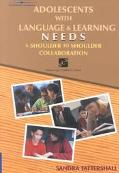 Adolescents With Language and Learning Needs A Shoulder-To Shoulder Collaboration