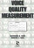 Voice Quality Measurement (Speech Science)